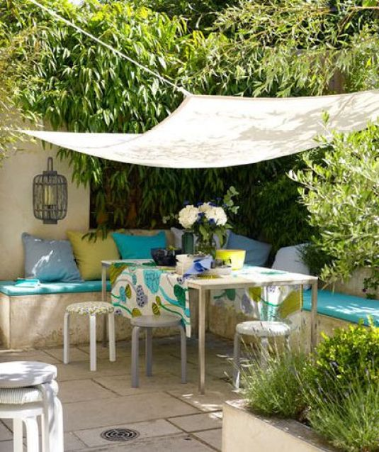 Great Summer landscaping ideas24