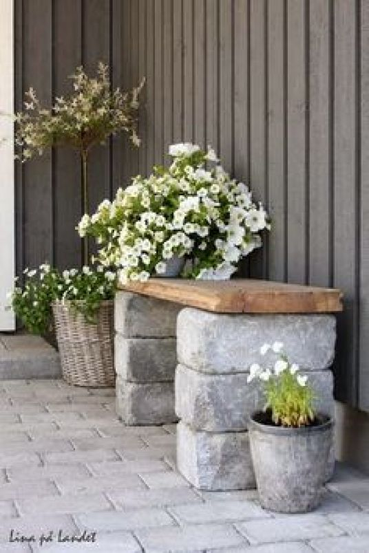 Great Summer landscaping ideas4