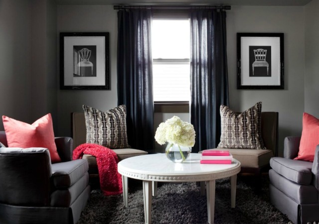 The decorating rule that should all know3