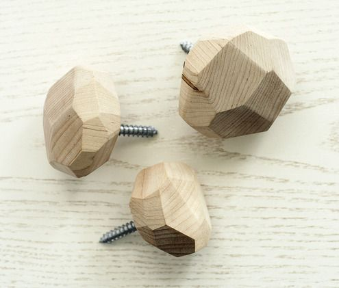 Ideas for knobs - Furniture handles34