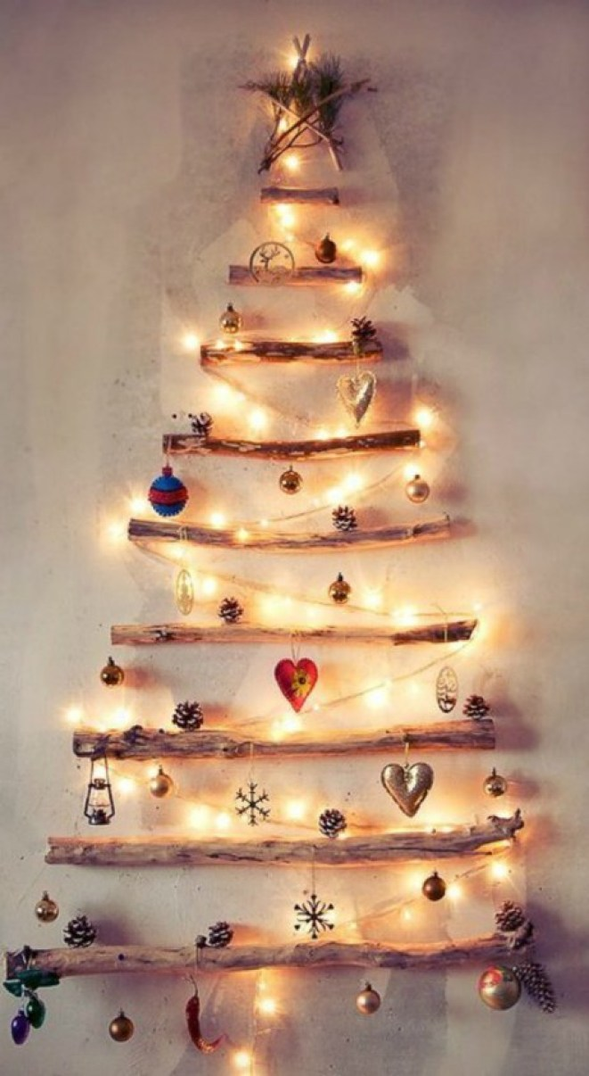 Wooden Christmas Trees3