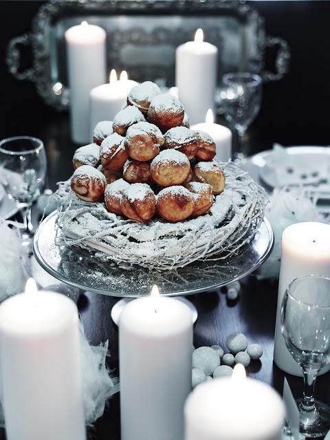 Scandinavian Christmas style2