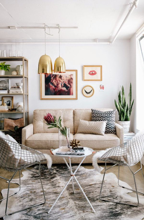 modern decorating ideas for small rooms19