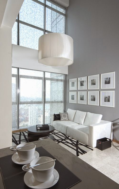 modern decorating ideas for small rooms27