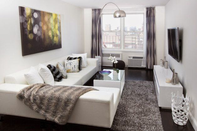 modern decorating ideas for small rooms29