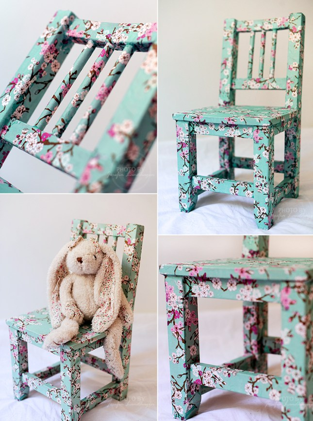 Furniture Decoupage ideas23