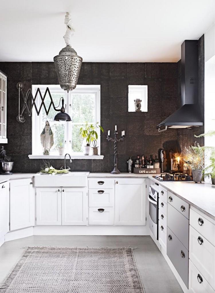 industrial kitchen ideas (38)