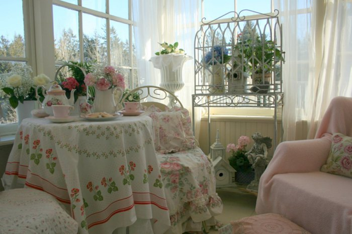 Spring Decorating ideas17