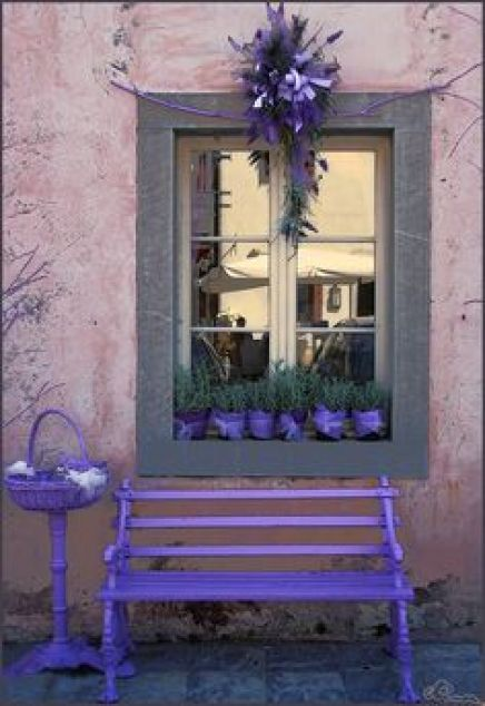 lilac color ideas10