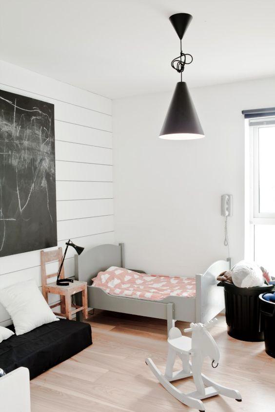 Mini Children's bed ideas12