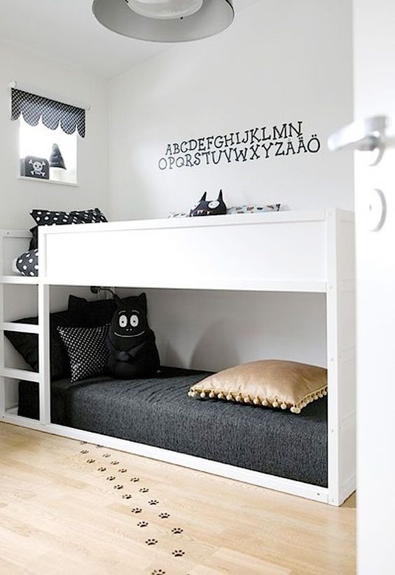 Mini Children's bed ideas14