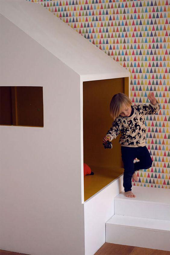 Mini Children's bed ideas2