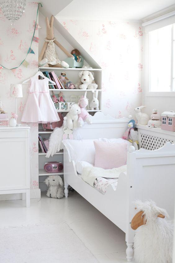 Mini Children's bed ideas37