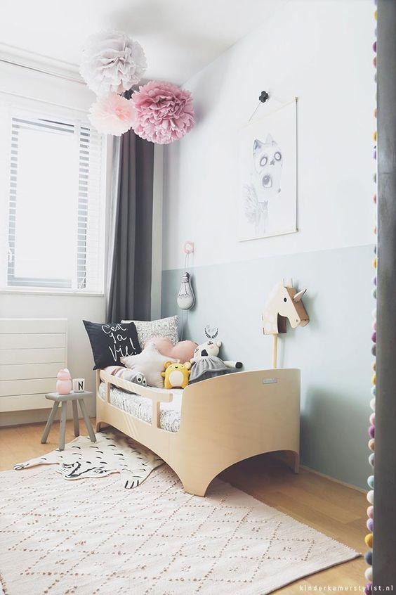 Mini Children's bed ideas42