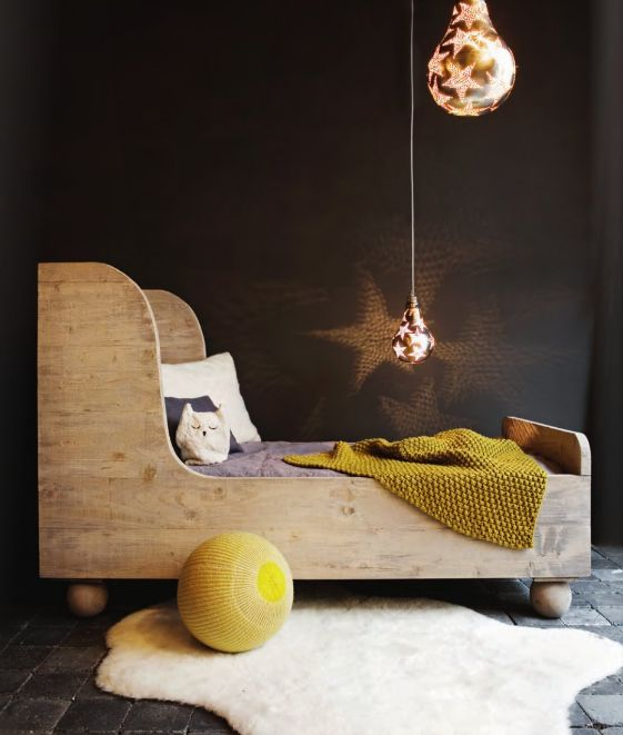 Mini Children's bed ideas45