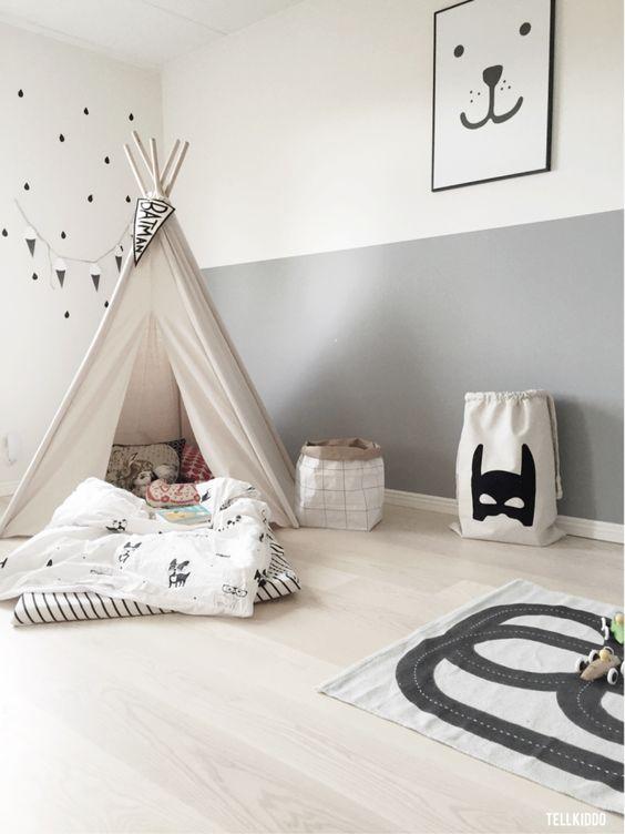 Mini Children's bed ideas47