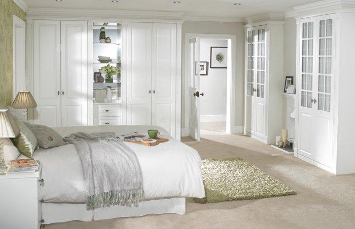 White bedroom ideas15