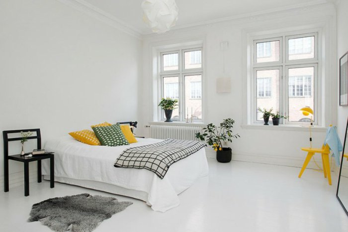 White bedroom ideas57