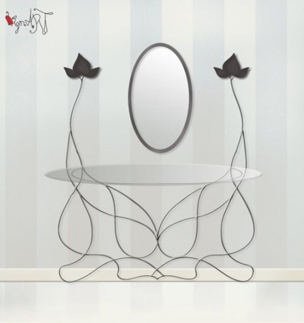 iron furniture ideas14