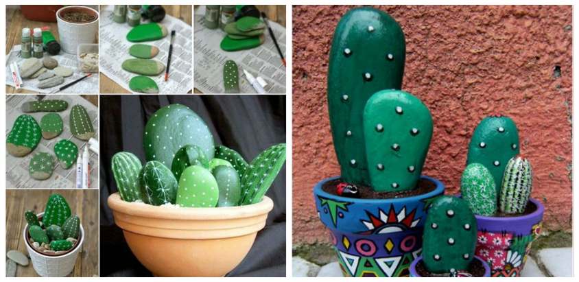 cactus-from-river-stones