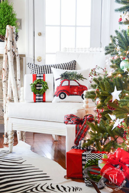 country-christmas-decoration-ideas30