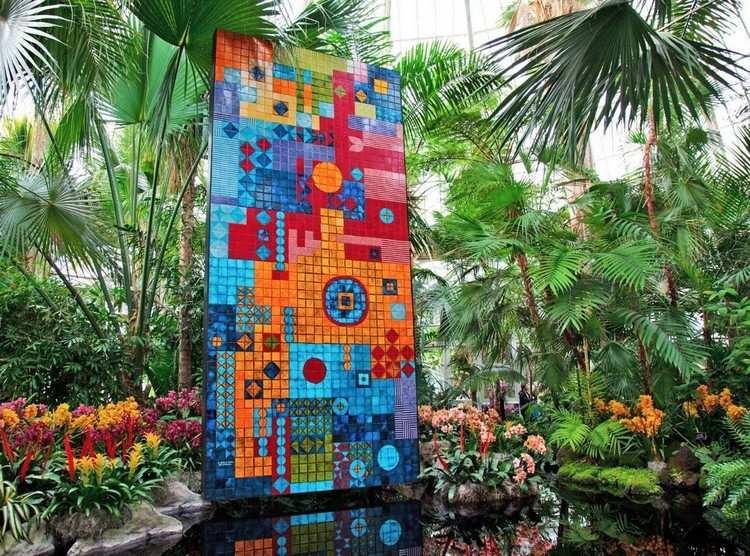 Modern sculpture for garden (13)