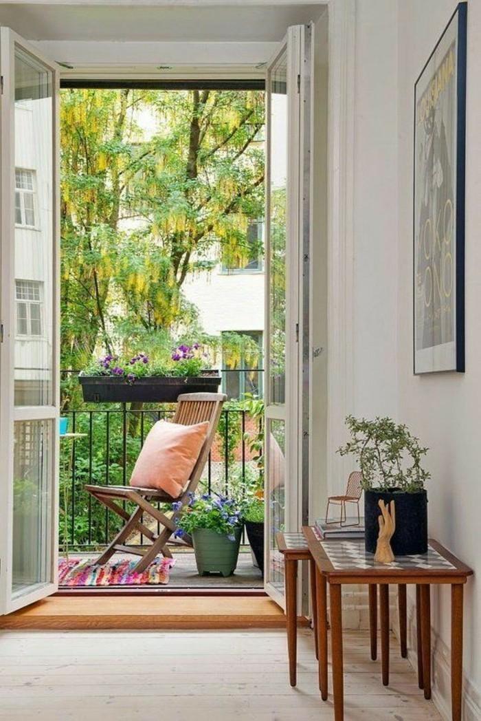 small balcony ideas47
