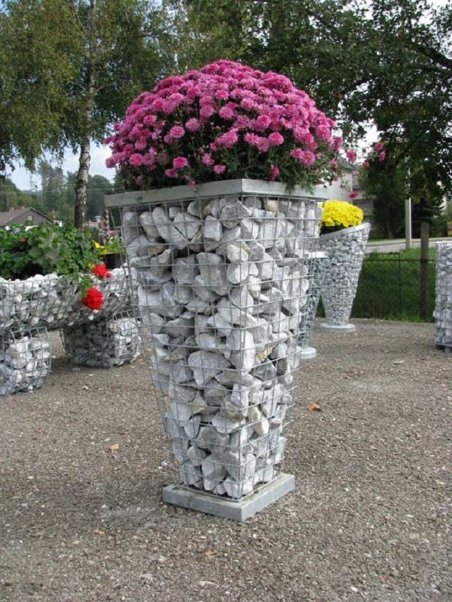 Gabion ideas9