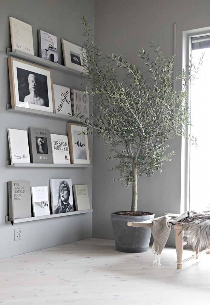 interior decorating with olive trees4