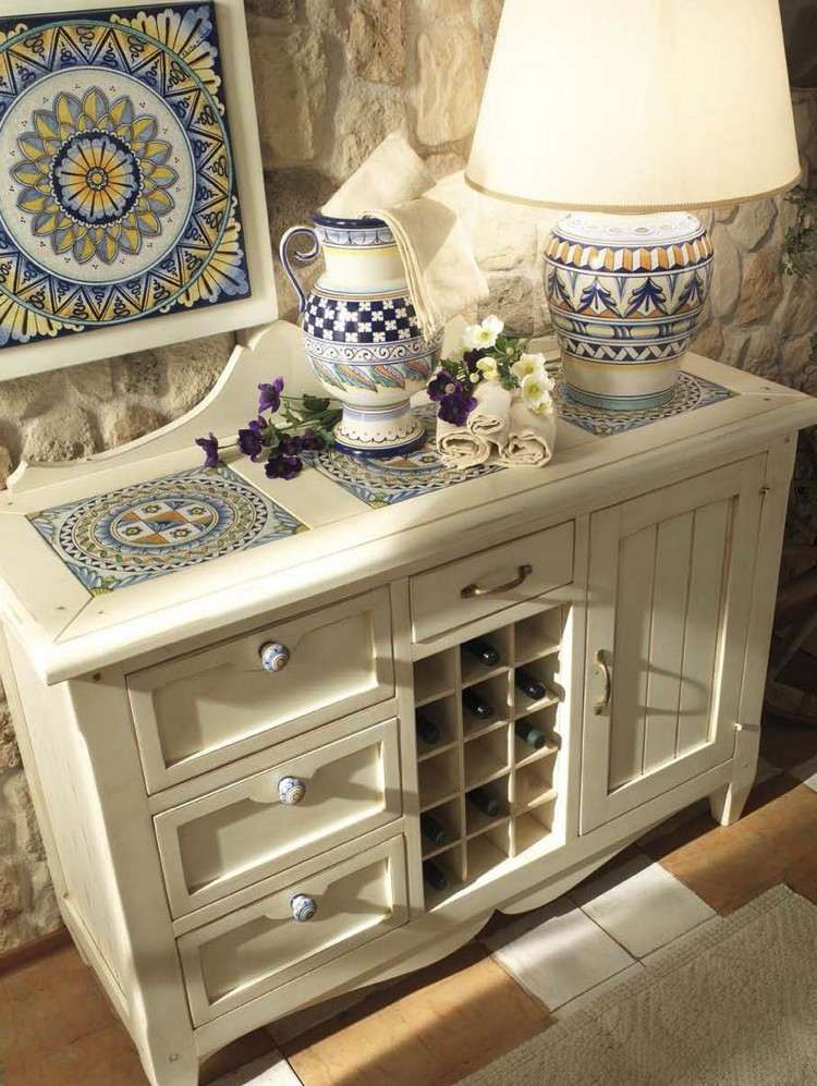 old furniture makeover (5)