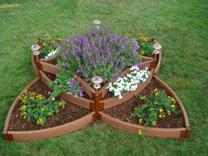 flower beds ideas14