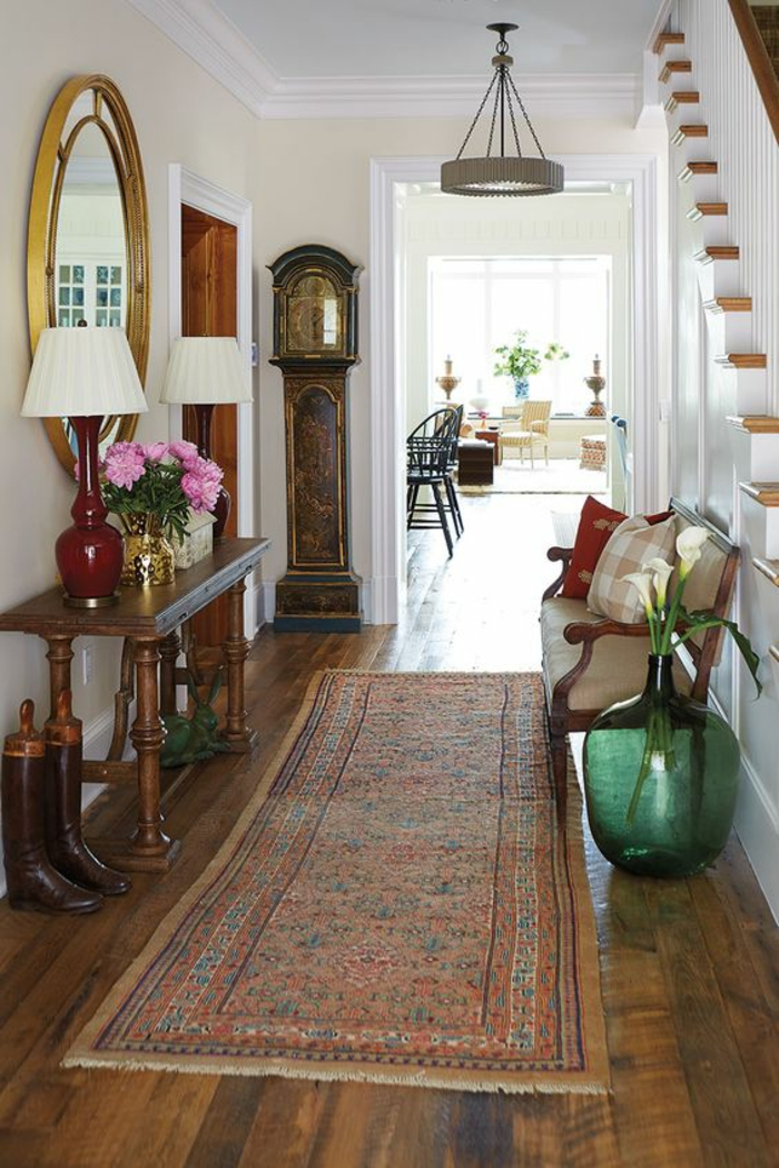 Home entry hall ideas44