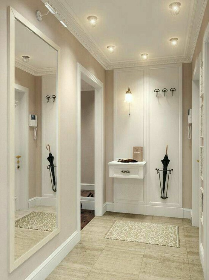 Home entry hall ideas84
