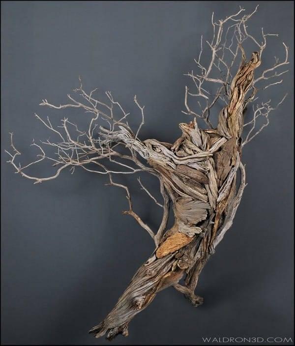 driftwood art6