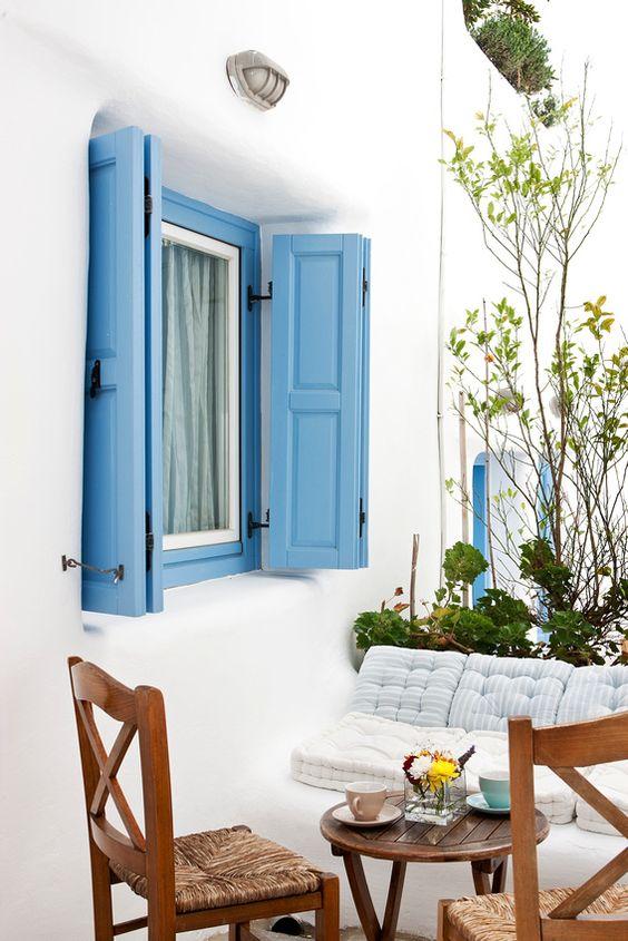 Mediterranean style8