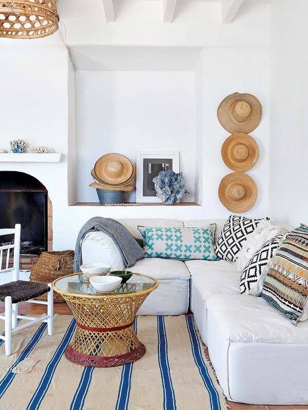 decorating in Mediterranean style3