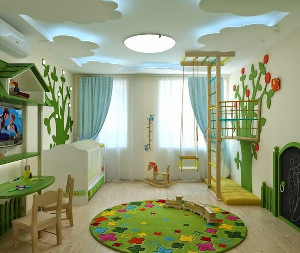 Fresh Kid S Room Happy Decor And Practical Ideas My