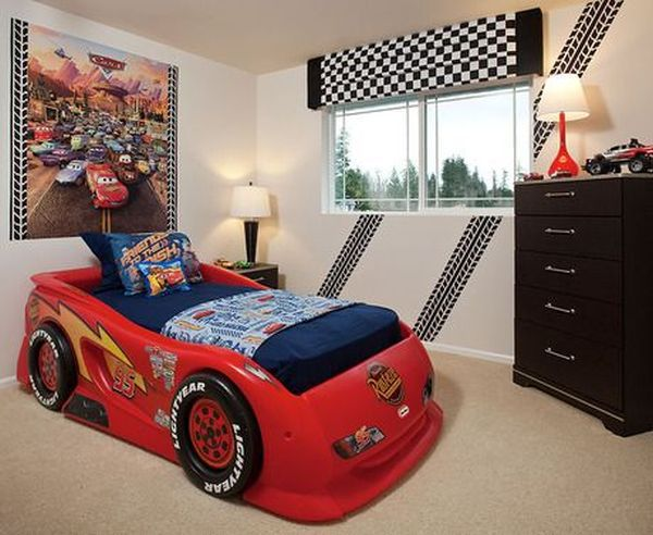 Fresh kid's room ideas6