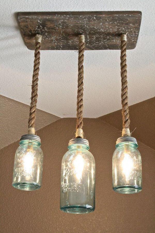 diy lights from jars3
