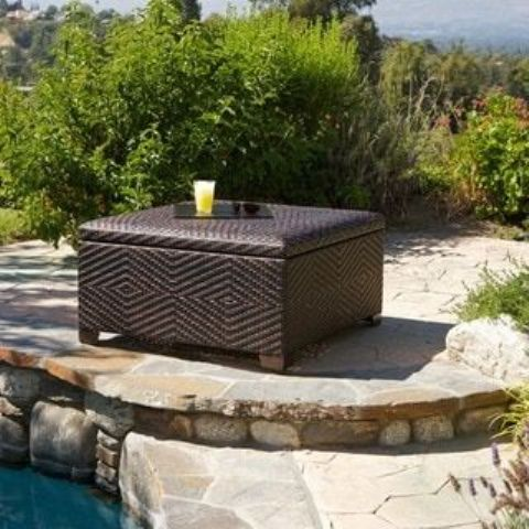 outdoor furniture ideas with storage solutions12