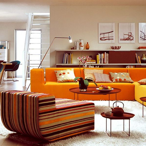 autumn color decoratiuon ideas (10)