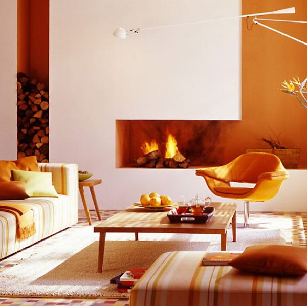 autumn color decoratiuon ideas (13)