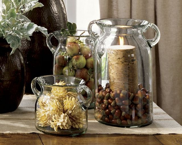 Bring autumn and winter nature in your home1