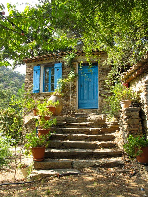 dream houses in the mountains of Greece6