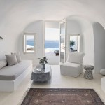 house in Santorini was once a cave7