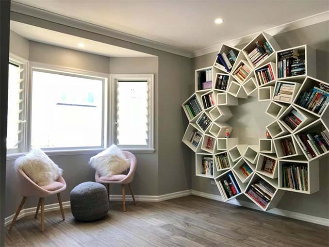 DIY bookcase6