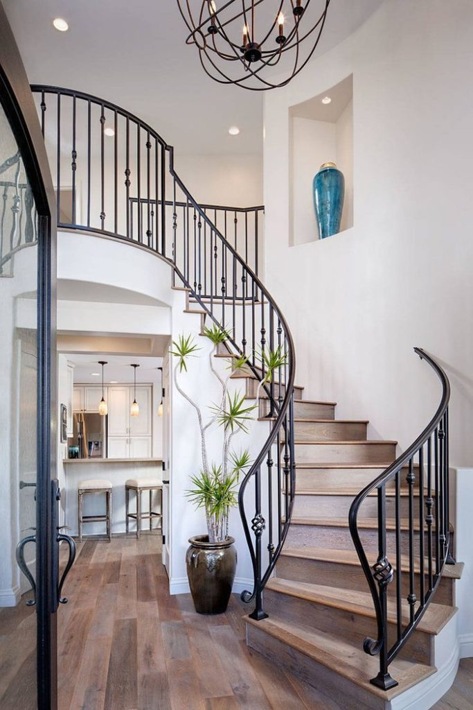 ideas to update the stairs19