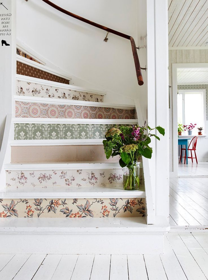 ideas to update the stairs28