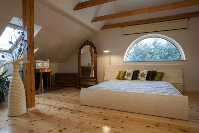 Attics deco and inspiration45