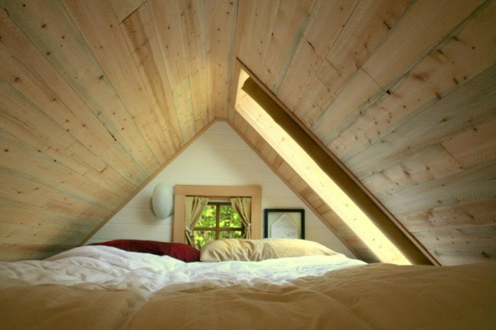 Attics deco and inspiration63